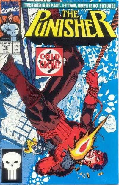 Punisher #46 (2nd Series)