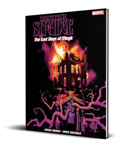 Doctor Strange. The Last Days of Magic HC Vol.2