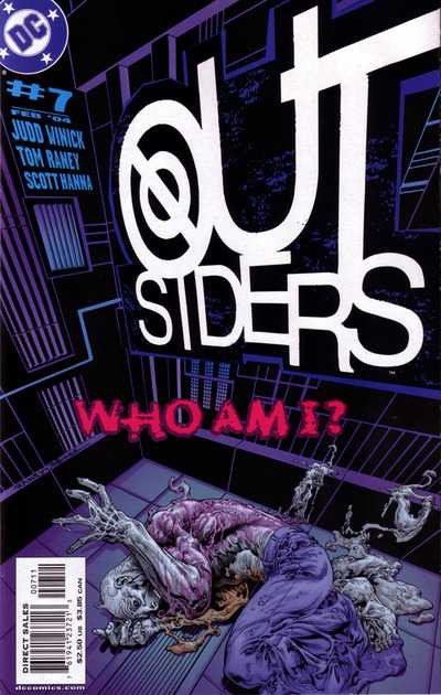 OutSiders #7