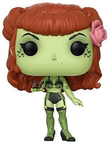 Funko Pop! Heroes. Bombshells Poison Ivy