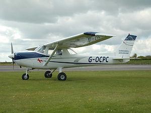 G-OCPC Ground Photo