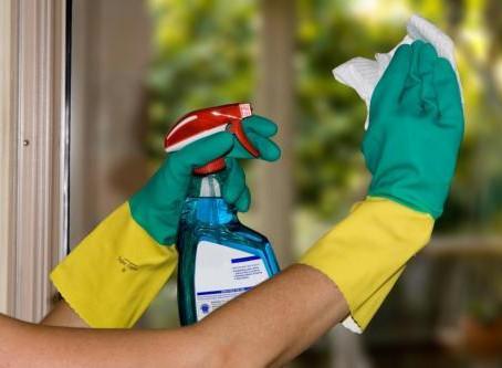 Como Fazer Limpeza Pós Obras