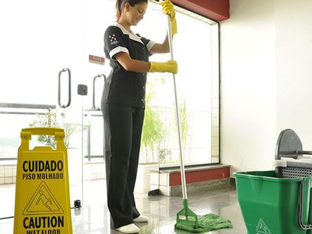 Empresa de  Limpeza Pós Obras