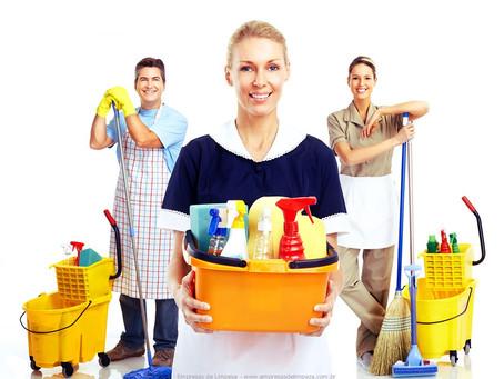 Serviço de Limpeza Residencial em Barueri, Alphaville, Vila Leopoldina, Santana de Parnaiba, Pinheir