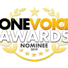 The One Voice Awards