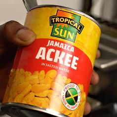 Tropical Sun Foods - Ackee