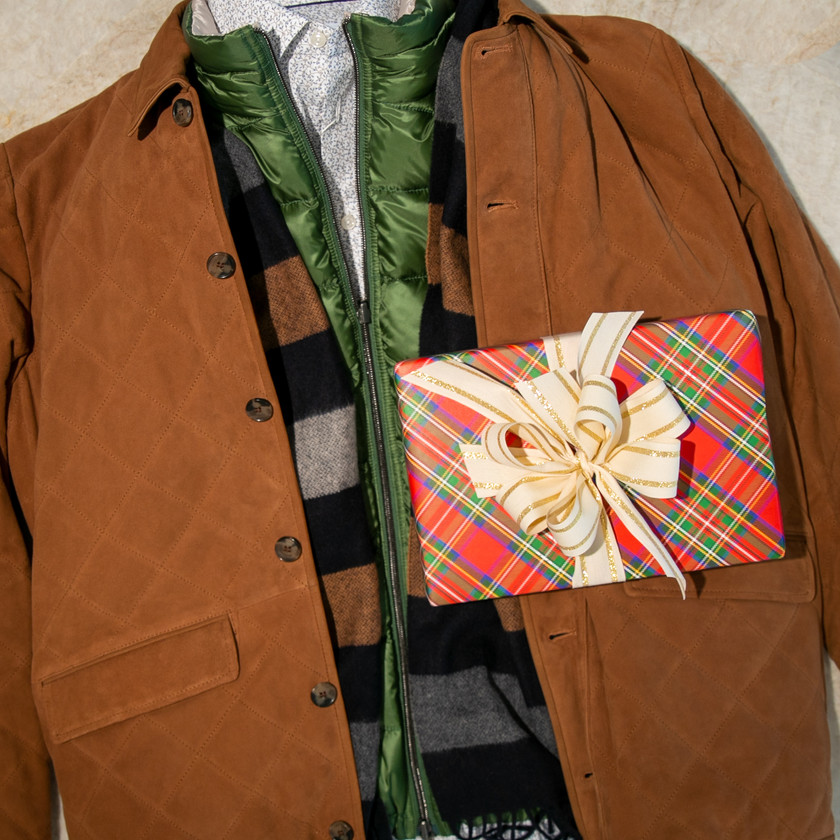 The scout gift guide 2019 holiday photo