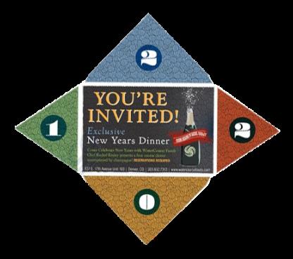 Invitation Mailer
