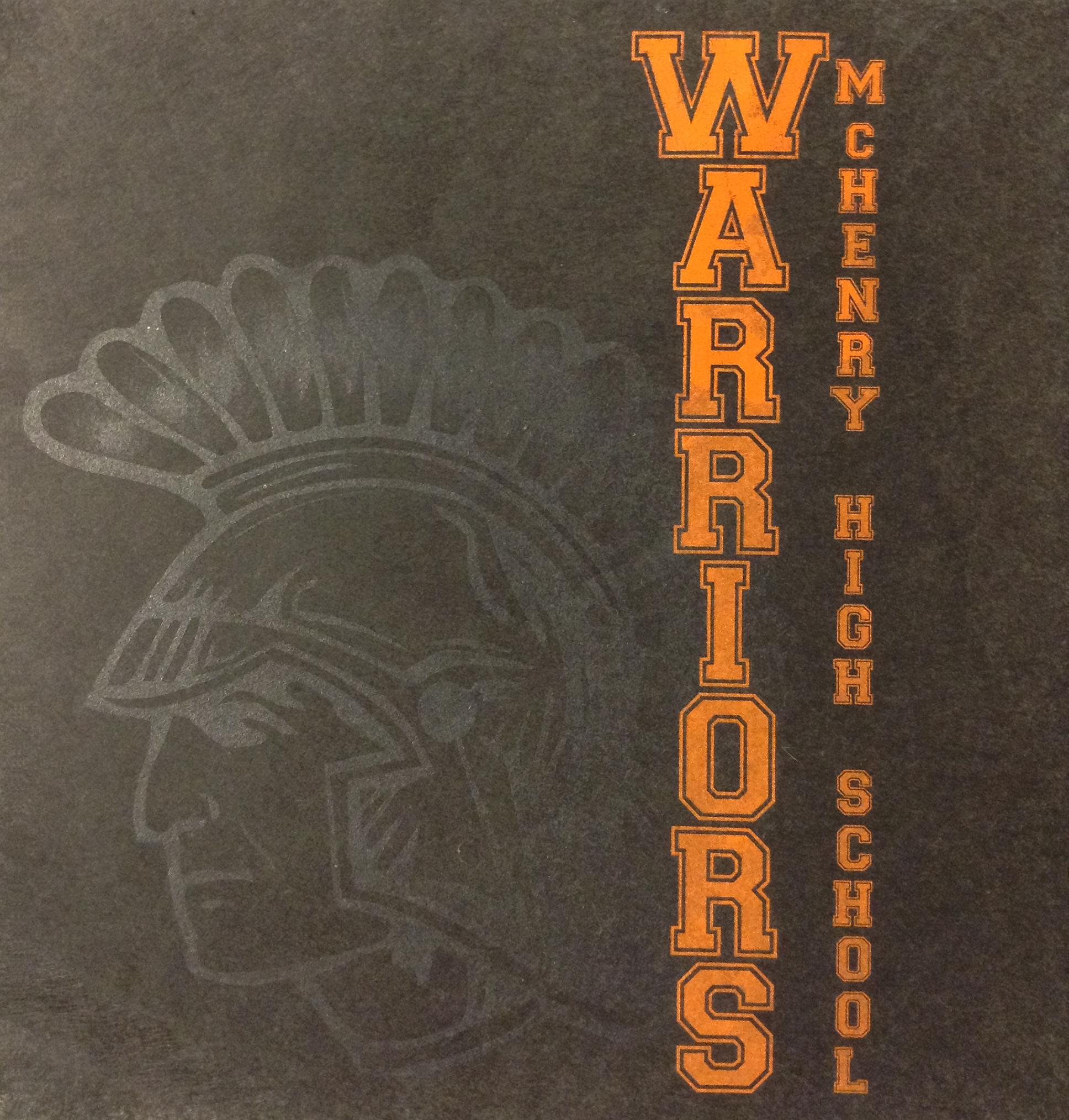 Warrior Shirts