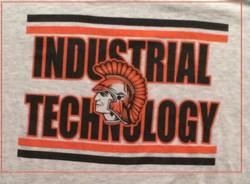 Industrial Technology Shirt