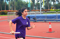 Joint Schools' Sports Day