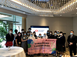 A visit to Hong Kong Gold Coast Hotel