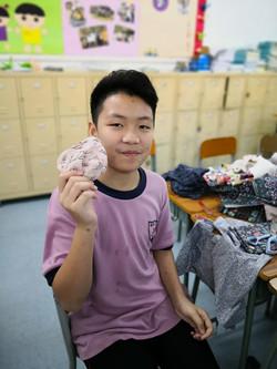 Cloth Bag Making Workshop
