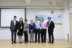 PTA Annual General Meeting