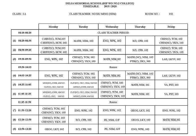 2019-20 Class Timetable_1A.jpg