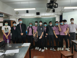 Ecology Workshop