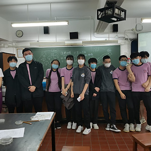 生態工作坊 Ecology Workshop