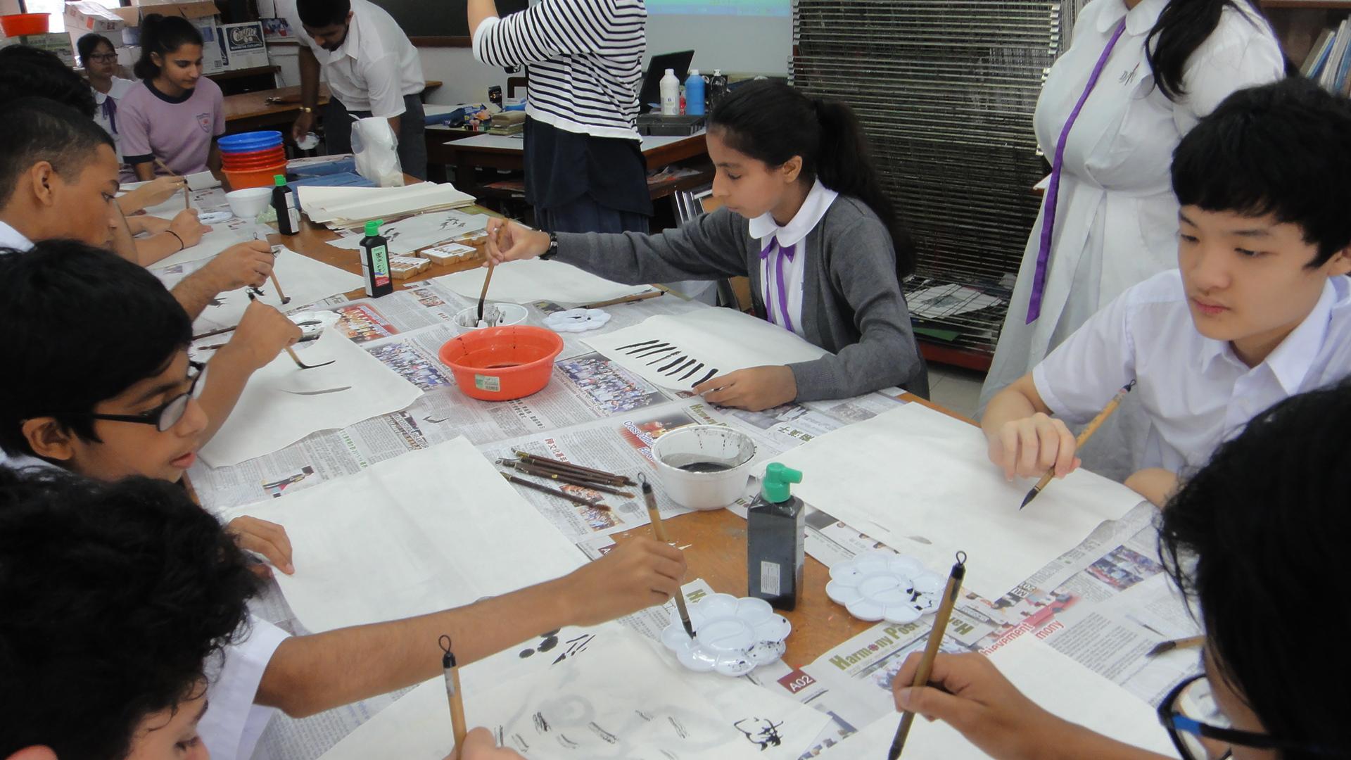 Bridging Programme Day 2