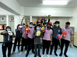 KLA Activity - Chinese Culture Workshop