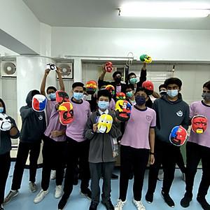 中華文化工作坊 KLA Activity - Chinese Culture Workshop
