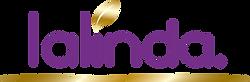 Logo_lalinda_lila HEX 742F89.png