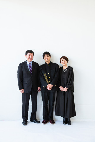 ご卒業おめでとうございます!