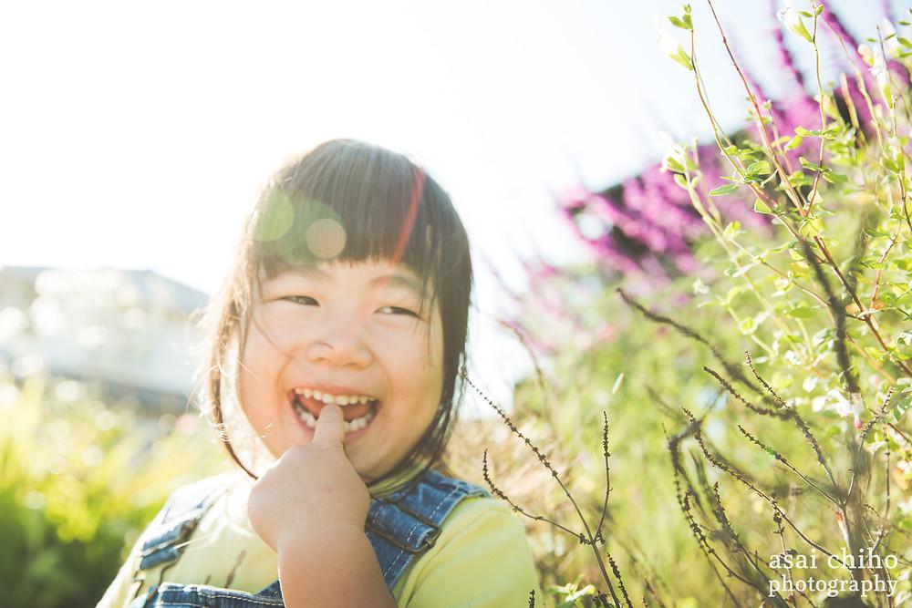 デイキャンプとご自宅撮影 | 滋賀県長浜市木之本 | 家族写真