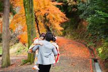 七五三の1日風景撮影 | 長浜八幡宮とお宮さん | 滋賀県長浜市