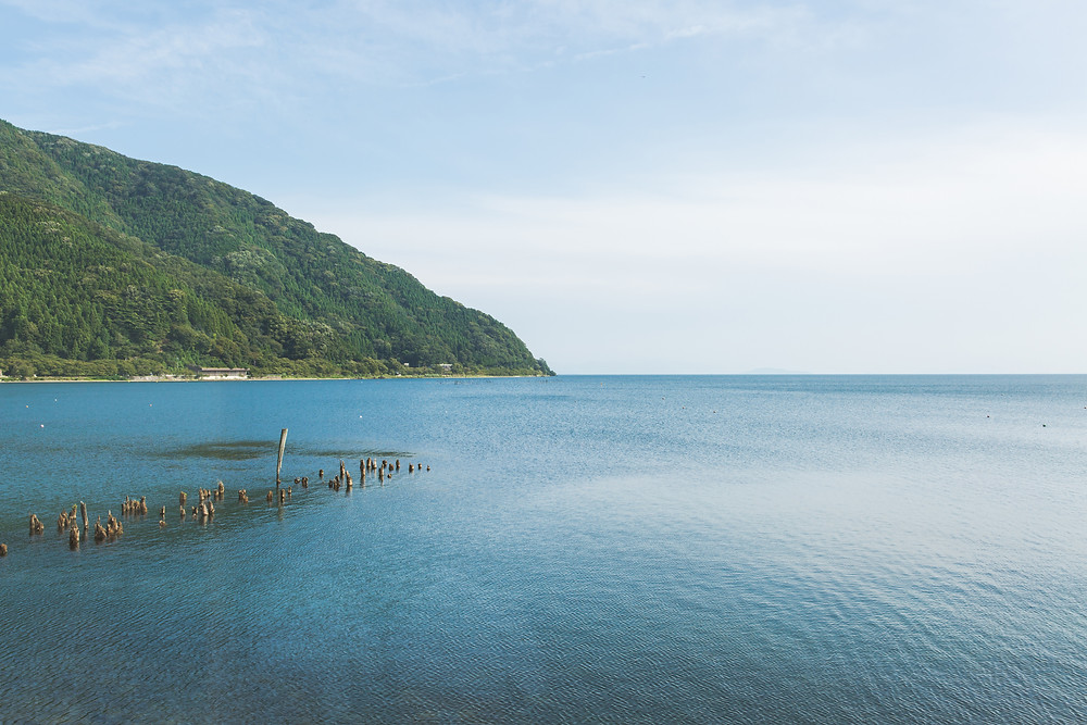 滋賀県高島市マキノ町の「湖里庵」さんでお食事会
