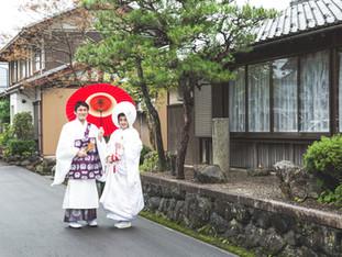 ご結婚おめでとうございます | 滋賀県長浜市木之本 | 仏前式撮影