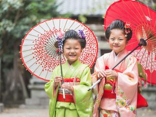 七五三おめでとう | 野々宮神社 | 滋賀県東近江市