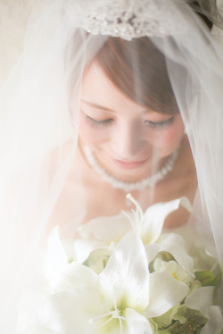 滋賀県守山市の結婚撮影