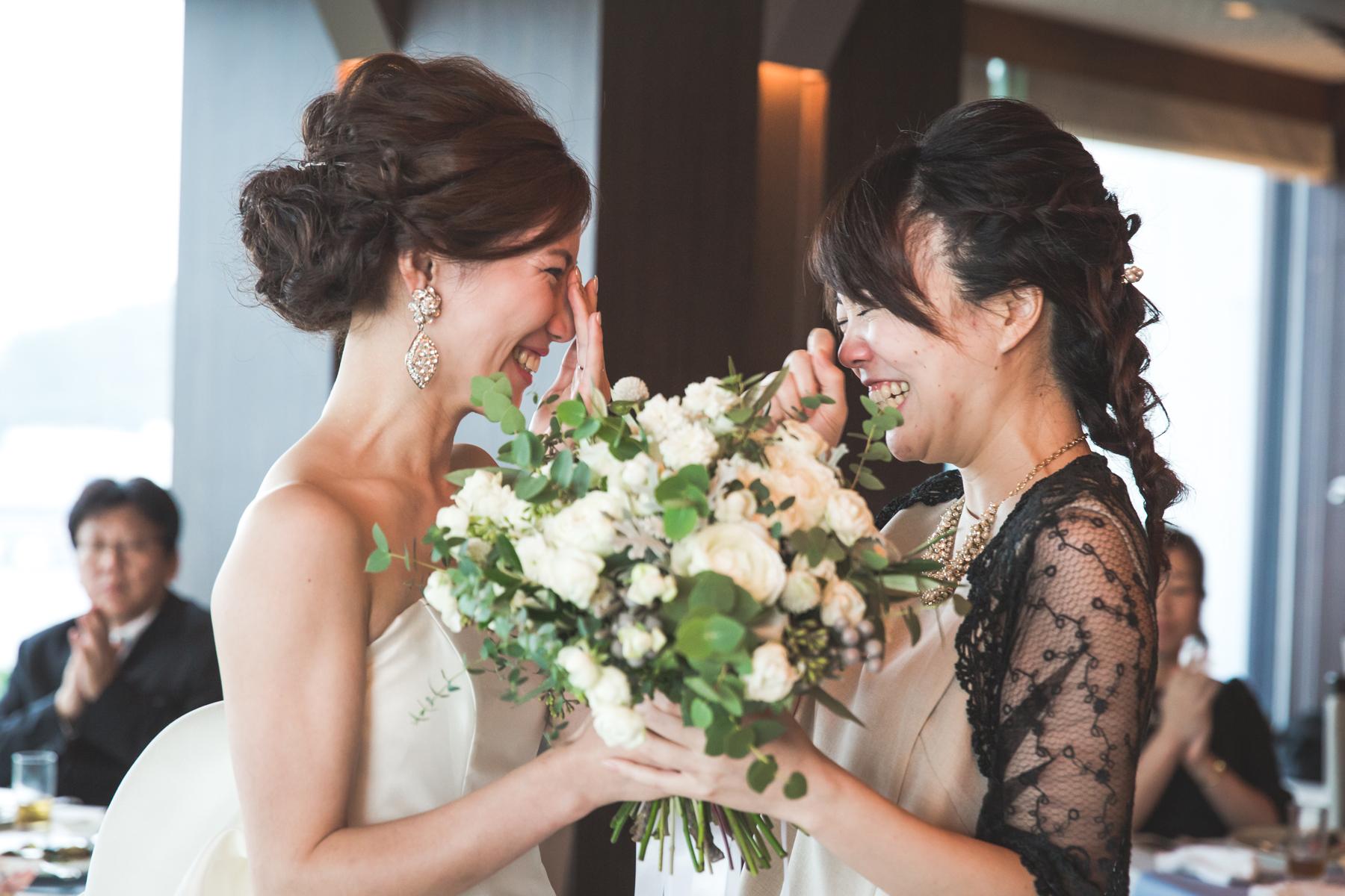 三重県鳥羽市の鳥羽国際ホテルでの結婚ご披露宴撮影