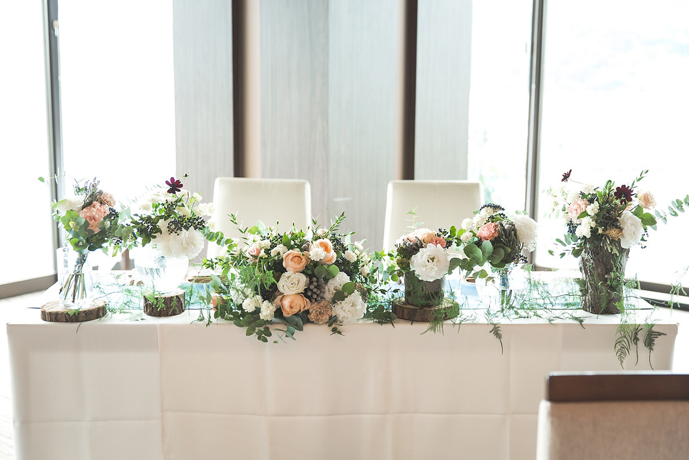 鳥羽国際ホテルで結婚ご披露宴