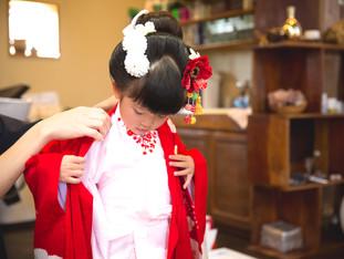 七五三おめでとう | 稲村神社 | 滋賀県彦根市