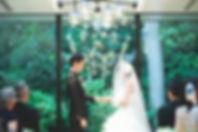 大阪での結婚式、披露宴撮影