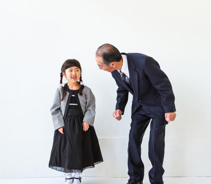 滋賀県長浜市の写真館『へんてこ写真館』