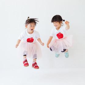滋賀県長浜市のカメラマン浅井千穂の写真館「ジャム浅井フォトスタヂオ」はたまにへんてこ写真館を開館。