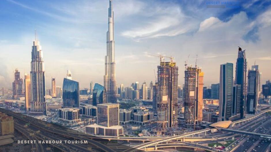 Dubai City Tour - Free & Easy Daily Tours