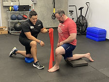knee rehab power lifter