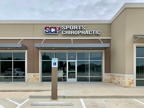 best chiropractor in richmond, tx