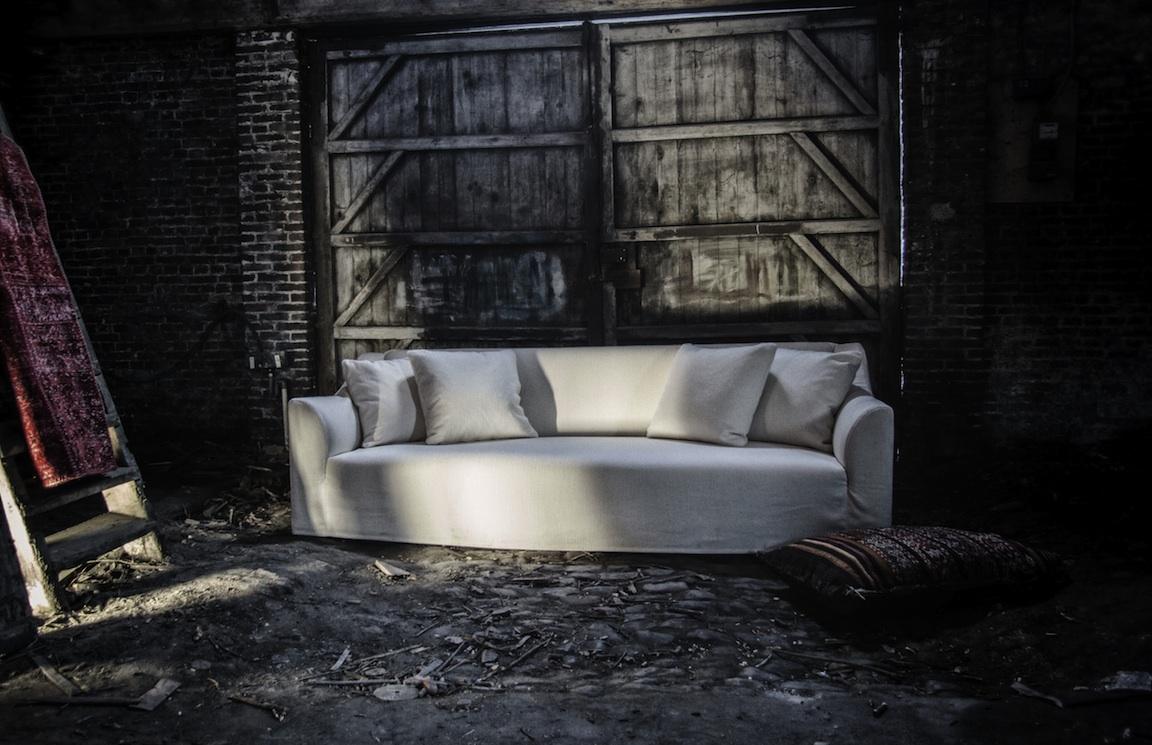 Zetels en sofa's