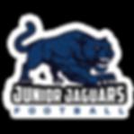 Junior Jaguars Fotball.png
