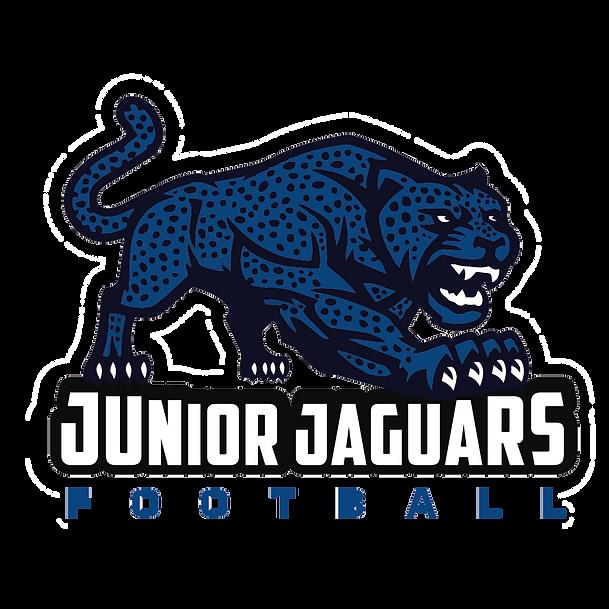 1Junior Jaguars Football with Jaguar Bod