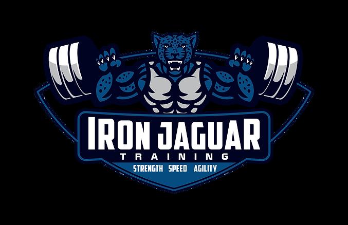 Iron Jaguar Training
