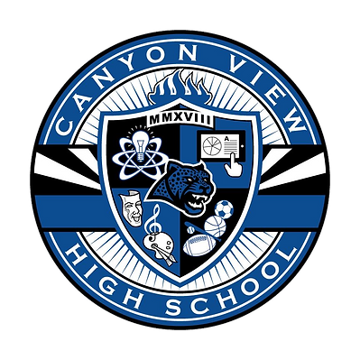 Canyon View High School