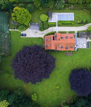 drone photography realtor lawrece kanas listing agent