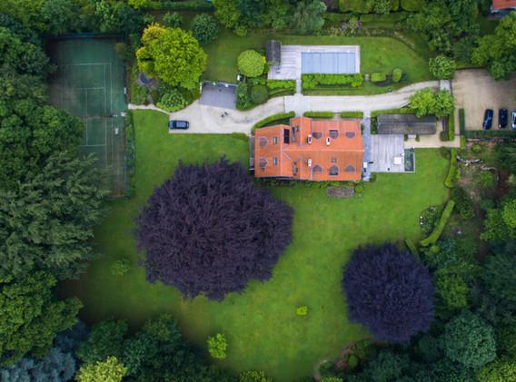 Aerial Property Showcase