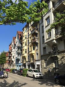 Shiatsu Luzern