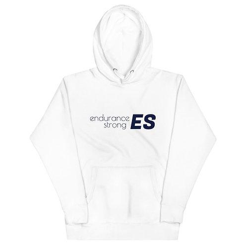ES Logo Hoodie